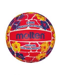 Топка за плажен волейбол V5B1300-PN