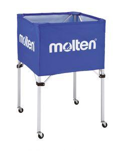 Количка за топки Molten