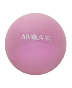 Подсилена топка за пилатес – 25 см