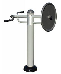 Комбиниран уред волан и велоргометър DP678