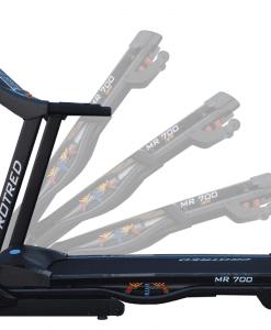 Бягаща пътека ProTred® MR ‑ 700 2.5HP