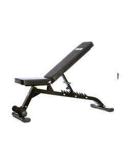 Комбинирана фитнес пейка Force USA® SP3