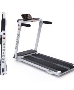 Компактна бягаща пътека Pegasus® T60 2.5HP Treadmill