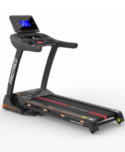 Компактна бягаща пътека ProTred® MR‑950 Treadmill 3.0HP