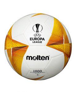 Футболна топка Molten F5U1000