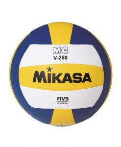 Волейболна топка Mikasa MGV-260 размер 5