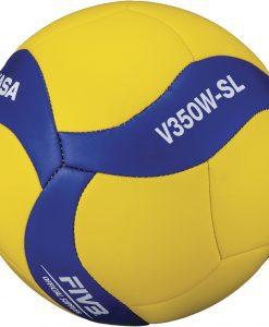 Волейболна топка Mikasa V350W-SL размер 5